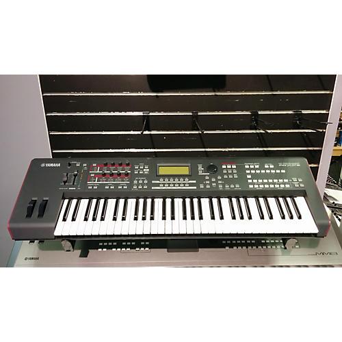 Yamaha MOX6 61 Key Keyboard Workstation-thumbnail