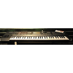 Pre-owned Yamaha MOX6 61 Key Keyboard Workstation