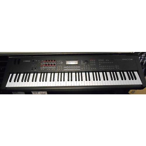 Yamaha MOX8 88 Key Keyboard Workstation-thumbnail