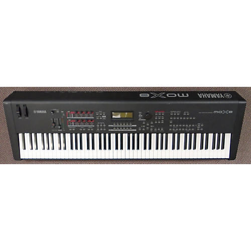 Yamaha MOX8 88 Key