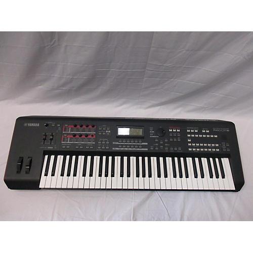 Yamaha Keyboard Workstations : used yamaha moxf6 61 key keyboard workstation guitar center ~ Russianpoet.info Haus und Dekorationen