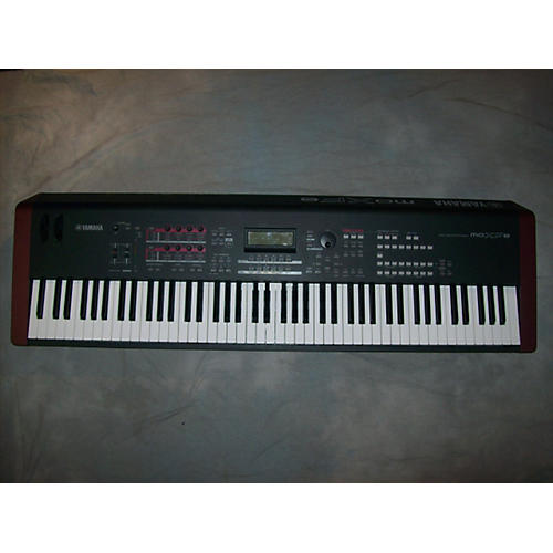 Yamaha MOXF8 88 Key Keyboard Workstation-thumbnail