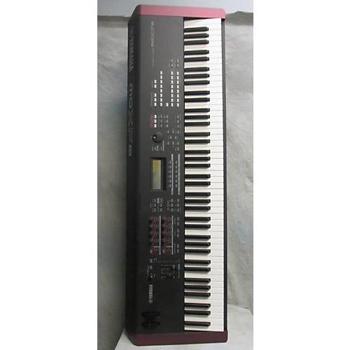 Yamaha MOXF8 88 Key Keyboard Workstation-thumbnail