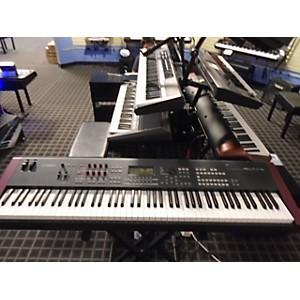 Pre-owned Yamaha MOXF8 88 Key Keyboard Workstation by Yamaha