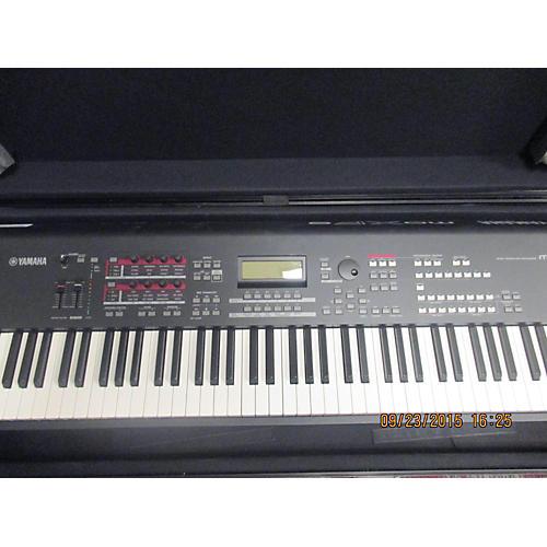 Yamaha MOXF8 Keyboard Workstation