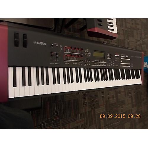 Yamaha MOXF8 Synthesizer