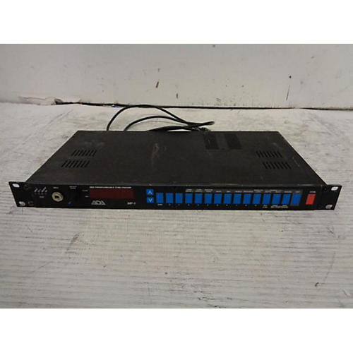 ADA Signal Processors MP-1 Guitar Preamp