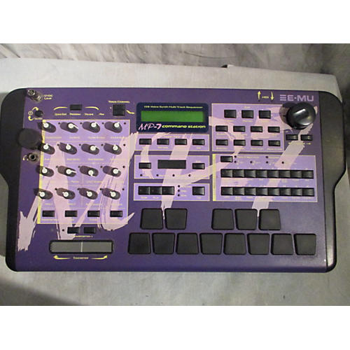 E-mu MP-7 Production Controller