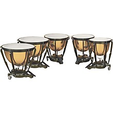Majestic MP05A Symphonic Series Timpani