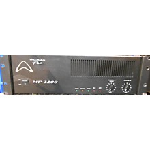 Wharfedale Pro MP1200 Power Amp