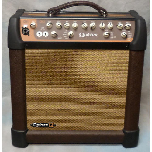 Quilter Labs MP200-12 Guitar Combo Amp-thumbnail