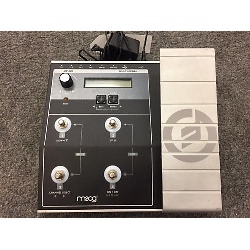 Moog MP201 Pedal-thumbnail