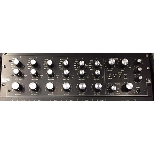 Rane MP2016S DJ Mixer
