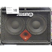 Carvin MP210T 400W 4OHM Bass Cabinet