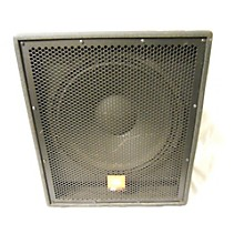 JBL MP418S Unpowered Subwoofer