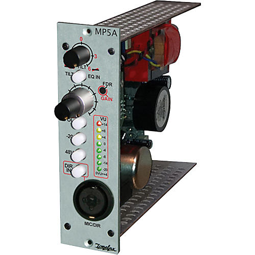 Tonelux MP5A All-Discrete Mic Preamp-thumbnail