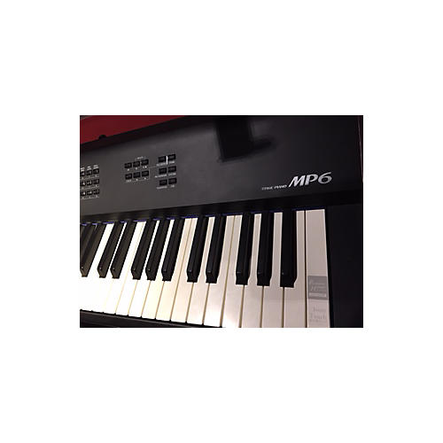 Kawai MP6 Keyboard Workstation