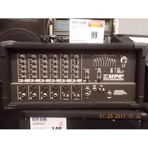 Yorkville MP6D Powered Mixer-thumbnail