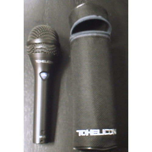 TC Helicon MP75 Dynamic Microphone-thumbnail