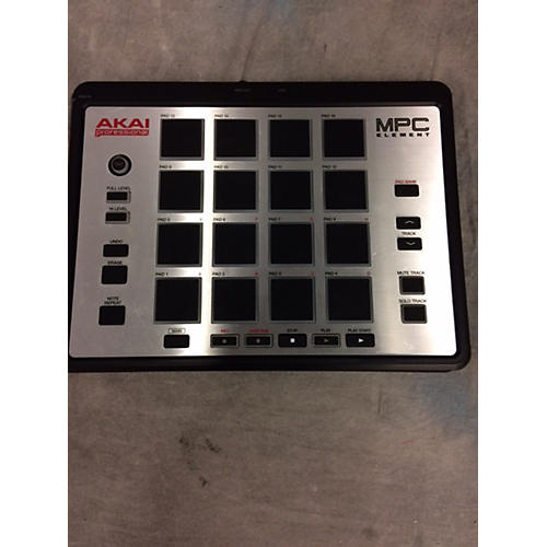 Akai Professional MPC Element Production Controller-thumbnail