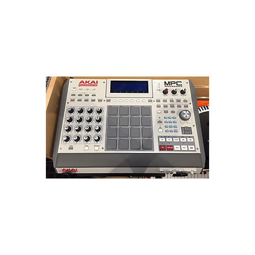 Akai Professional MPC RENAISSANCE MIDI Controller-thumbnail