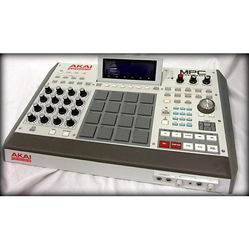 Akai Professional MPC Renaissance MIDI Controller