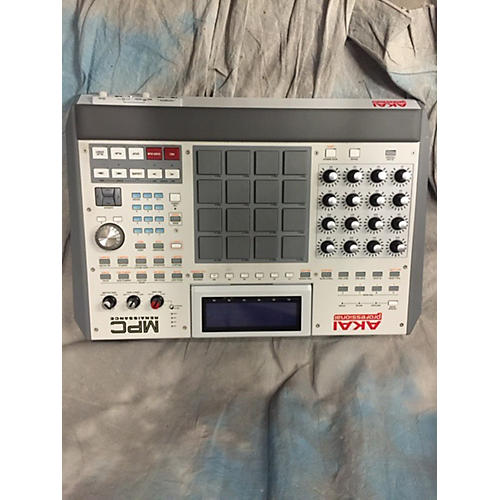 Akai Professional MPC Renaissance Production Controller-thumbnail