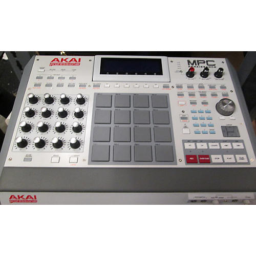 Akai Professional MPC Renaissance Production Controller-thumbnail