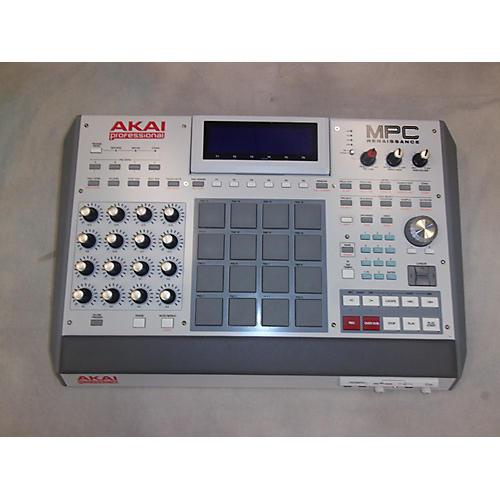 Used Akai Mpc : used akai professional mpc renaissance production controller guitar center ~ Vivirlamusica.com Haus und Dekorationen