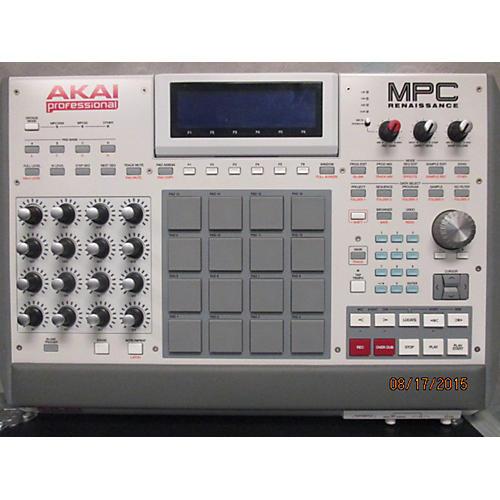 Akai Professional MPC Renaissance White-thumbnail