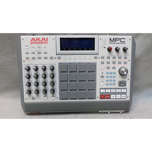 Akai Professional MPC Rennaissance Production Controller
