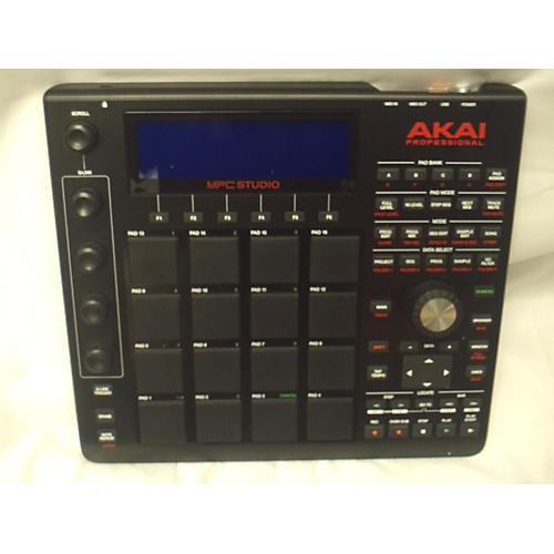 Used Akai Professional Mpc Studio Black Midi Controller