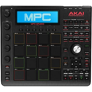 Akai Professional MPC Studio Black by Akai Professional