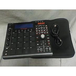 Used Akai Mpc : used akai professional mpc studio black production controller guitar center ~ Vivirlamusica.com Haus und Dekorationen