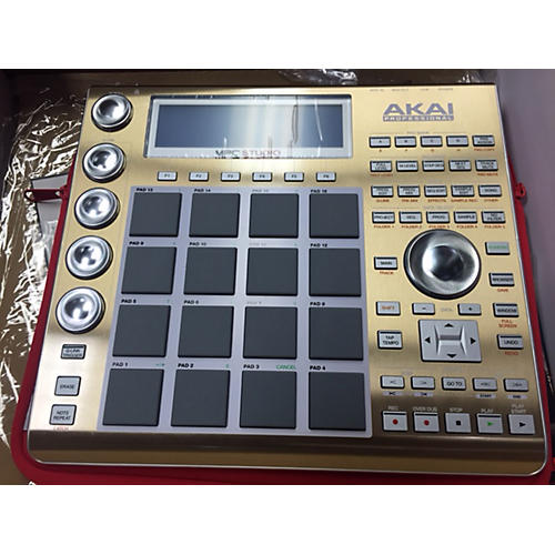 Akai Professional MPC Studio Gold Production Controller-thumbnail