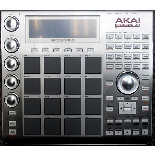 Akai Professional MPC Studio Slimline Production Controller-thumbnail