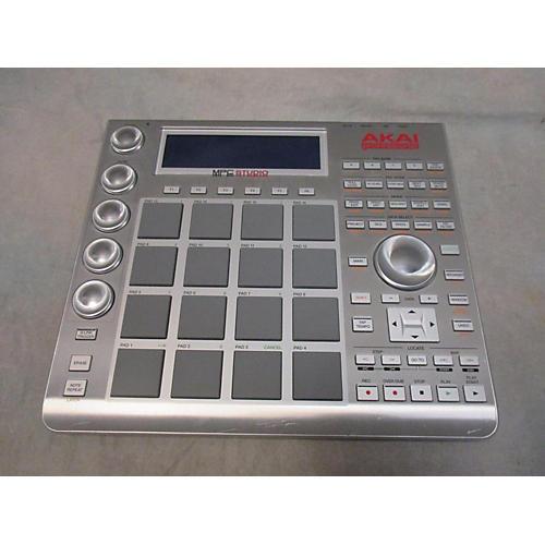 Used Akai Mpc : used akai professional mpc studio slimline production controller guitar center ~ Vivirlamusica.com Haus und Dekorationen