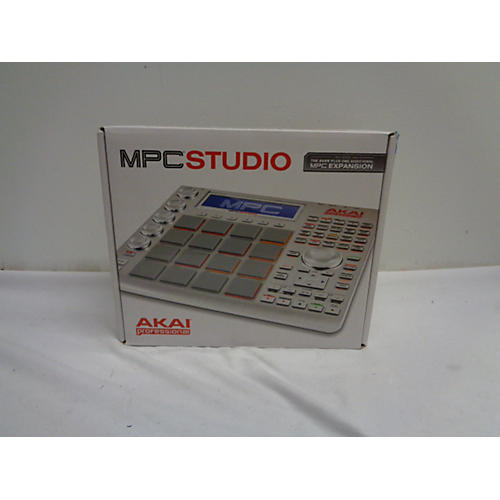 Akai Professional MPC Studio Slimline Production Controller-thumbnail