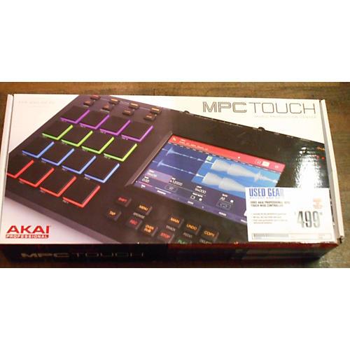 Akai Professional MPC Touch MIDI Controller-thumbnail