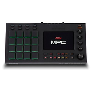 Akai Professional MPC Touch Software Controller by Akai Professional