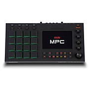 MPC Touch Software Controller