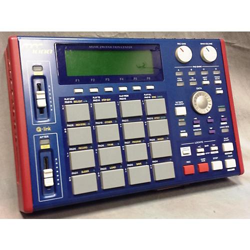 Akai Professional MPC1000 Electronic Drum Module-thumbnail
