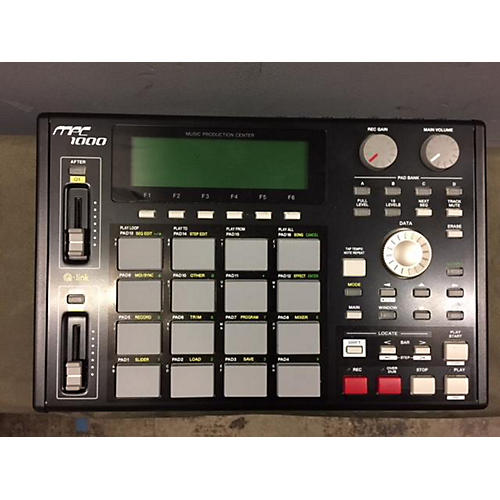 Akai Professional MPC1000 Production Controller