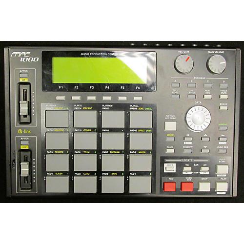 Akai Professional MPC1000-thumbnail
