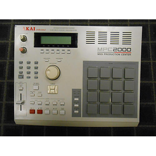 Akai Professional MPC2000 Production Controller