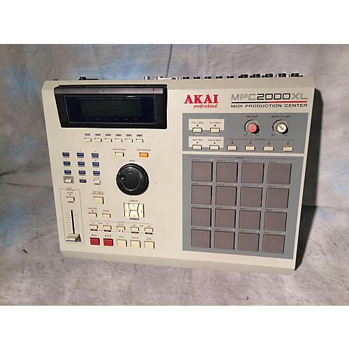 Akai Professional MPC2000XL-thumbnail