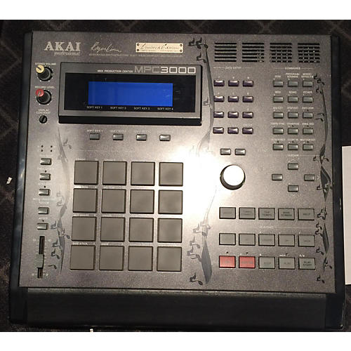Akai Professional MPC3000LE Production Controller