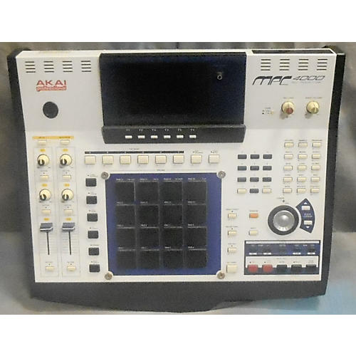 Akai Professional MPC4000 Production Controller