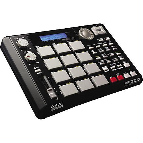 Akai Professional MPC500 Portable Music Production Center-thumbnail