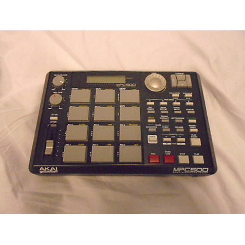 Akai Professional MPC500 Production Controller-thumbnail